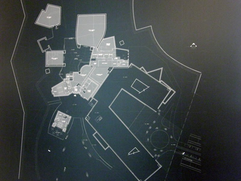 My Architectural Moleskine 174 F Gehry Guggenheim Museum