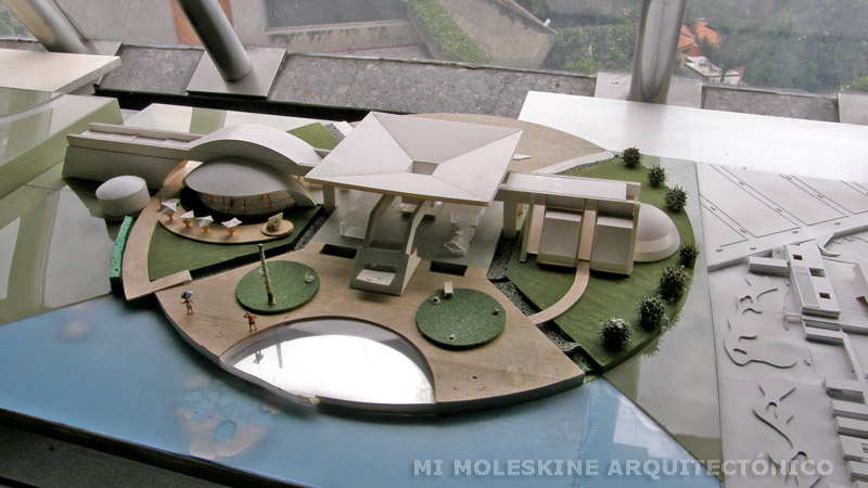 Mi moleskine arquitect nico la obra de agust n hern ndez for Conceptualizacion de la arquitectura