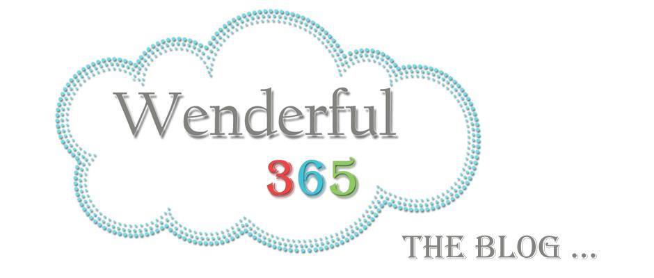 Wenderful 365
