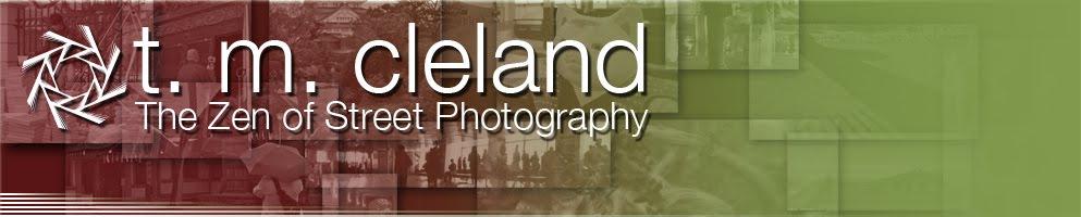 T. M. Cleland