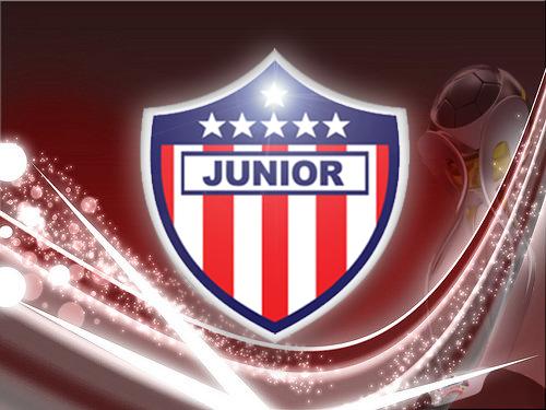 Corporación Popular Deportiva Junior D Barranquilla MEGAPOS