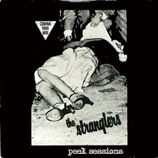 The Stranglers - Peel Sessions \'77