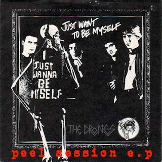 The Drones - Peel session e.p