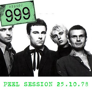 999 - Peel Session 1978