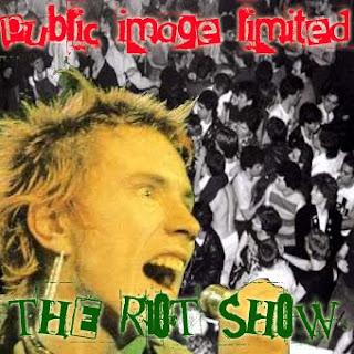 P.I.L - The Riot Show