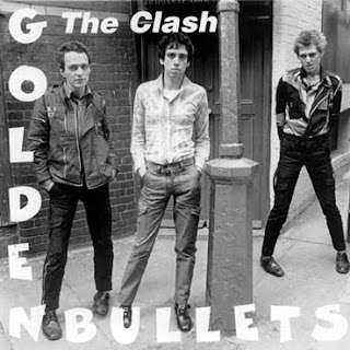 The Clash - Golden Bullets