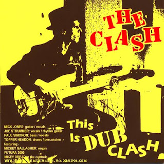 The Clash - This Is Dub Clash