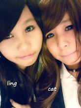 dou dou& Cat