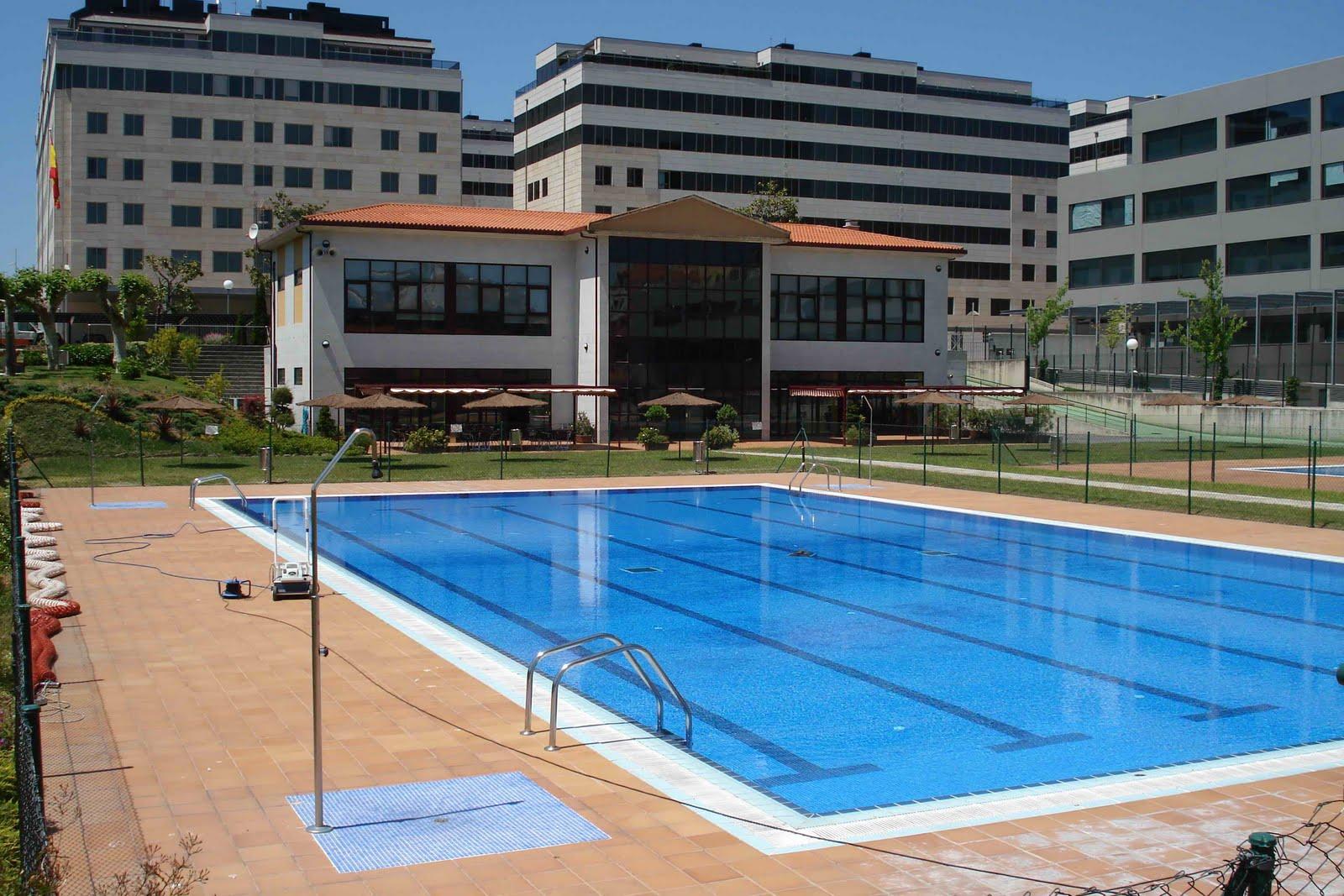 Waterpolo pontevedra blog v campus de actividades acu ticas pontevedra en junio - Piscinas en pontevedra ...