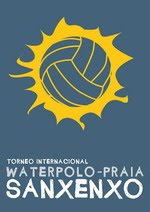 Waterpolo Praia Sanxenxo