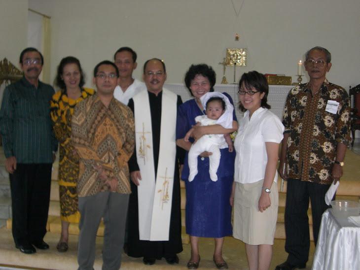Faustine Baptis 4