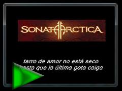 Sonata Arctica - Last Drop Falls