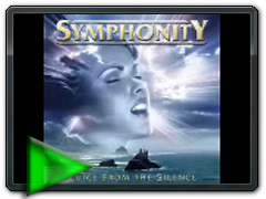 Symphonity - Gates of Fantasy