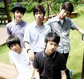 SHINee ^^,b