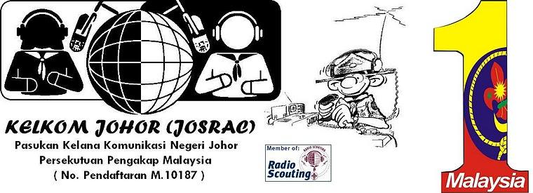 Kelana Komunikasi Negeri Johor (M.10187)