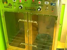 中大型犬專業級含紫外線殺菌燈烘箱