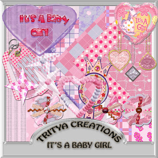 http://trityacreations.blogspot.com/2009/06/its-baby-girl-collab-kit-freebie.html