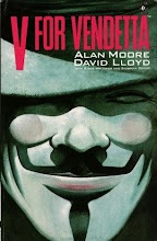 lee V de Vendetta