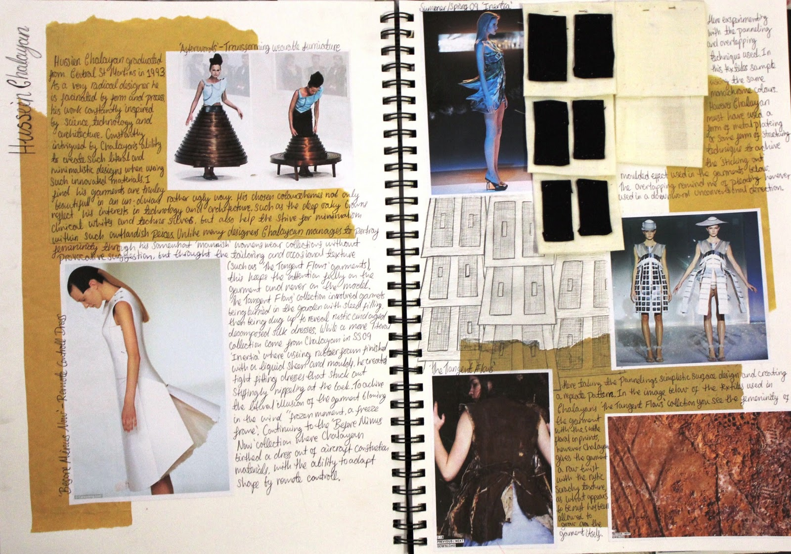 fashion design research paper Fashion design research is designed to answer these questions and demystify the process for students illustrated throughout with inspirational photographs and images of good practice within student sketchbooks, the book begins with the basics of primary and secondary research sources and shows students how and where to gather information.