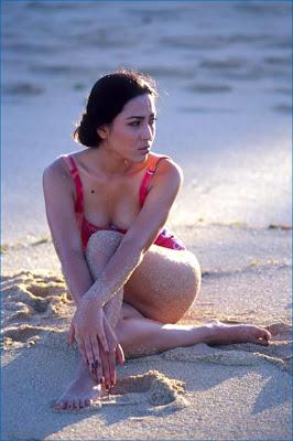Sexy Devi Permatasari image
