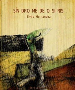 Elvira Hernández  - poeta de Chile