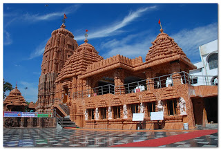 Jagannath Temple: Jagannath Temple : Hyderabad ...