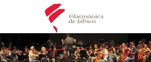 Filarmonica de Jalisco