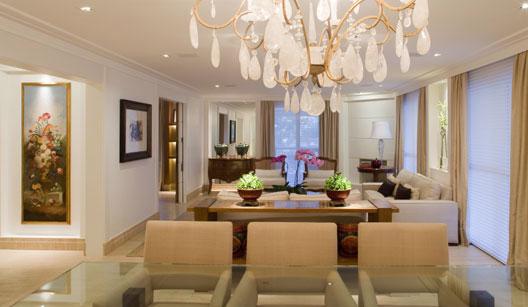 Blog da dona sonia sun decora o cl ssica contempor nea for Casa classica moderna