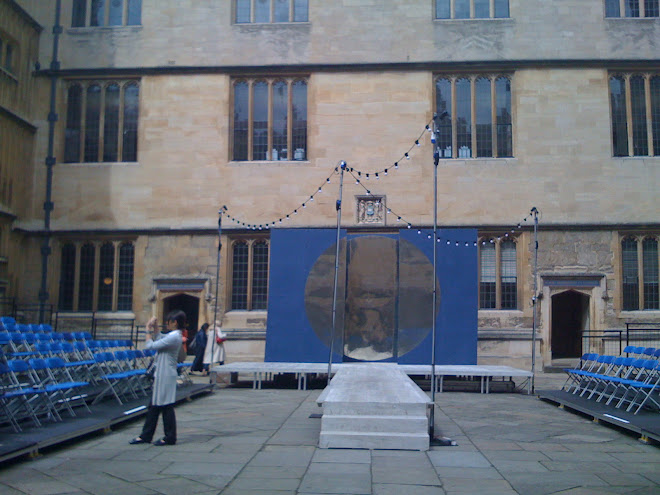 Oxford - the Radcliffe Camera