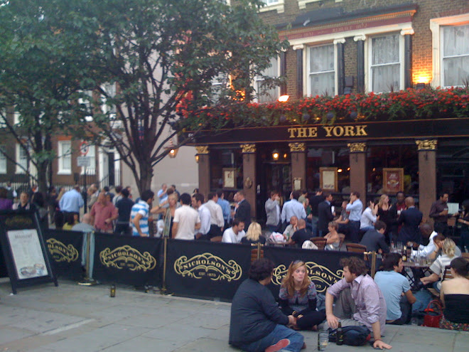 The York, Angel, Islington