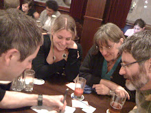 Pub Quiz at the Nelson