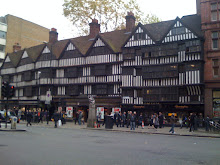 The Staple Inn