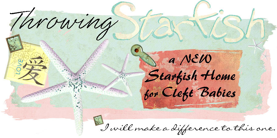 Starfish Cleft Home