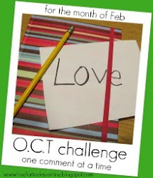Join the O.C.T challenge!