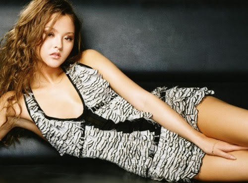 Will know, Devon aoki hot ass fucking photo