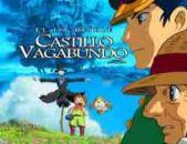 El Increible Castillo Vagabundo