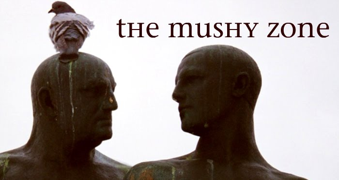 The Mushy Zone