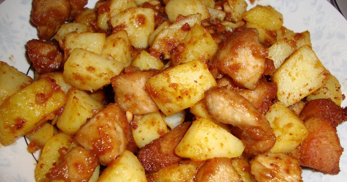 Doce Tentação: lombo de porco com manteiga de amendoim na ...