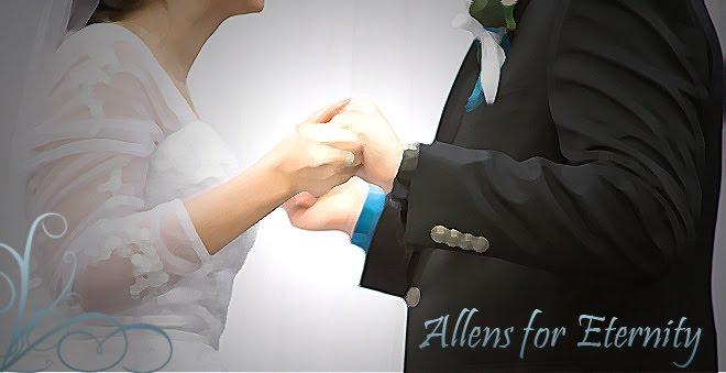 Allens for Eternity!