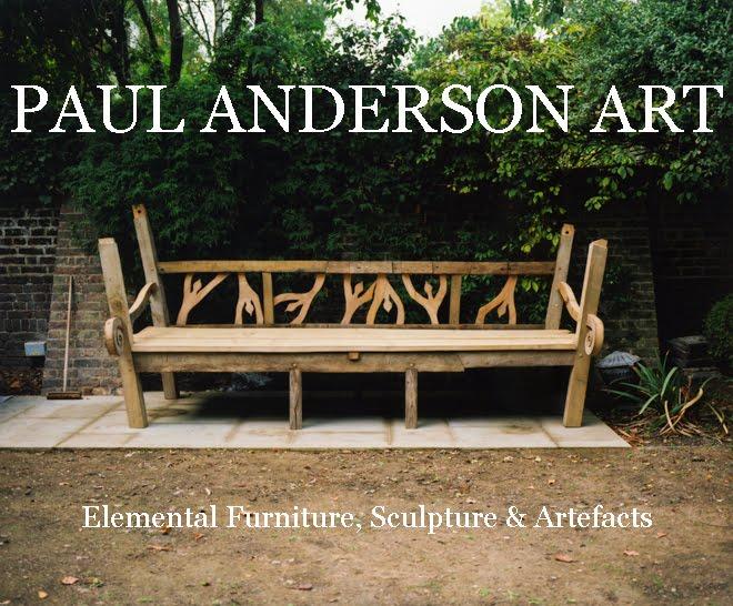 Paul Anderson Art