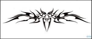 Art Tattoo Design 6