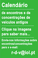 Calendrio de encontros e concentraes...