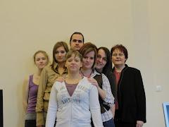 A csoport :)