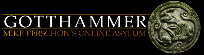 Gotthammer: Mike Perschon's Online Asylum