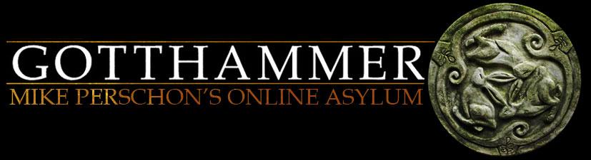 Gotthammer: Mike Perschon's Online Asylum
