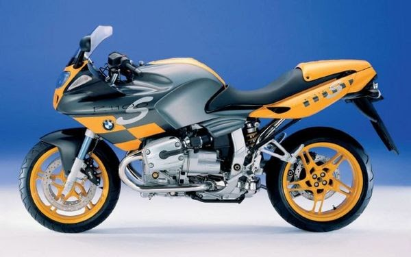 2009 To 2010 Bmw Motorcycle Modification Pics Concept