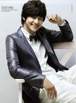 Download image Profil Dan Foto Kim Bum Boys Before Flower PC, Android ...