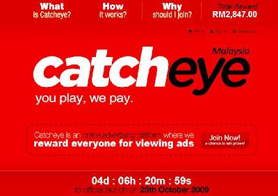 catcheye.com: