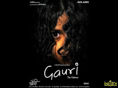 Gauri- The Unborn