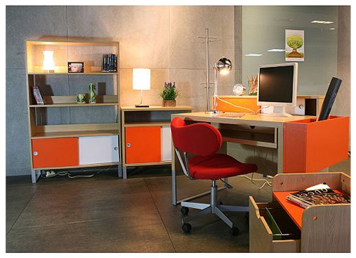 L designs color theory color therapy chromatherapy for Office design theory